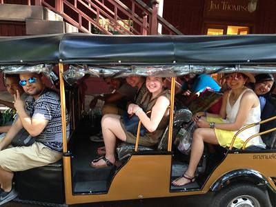 2015 Thailand Trip