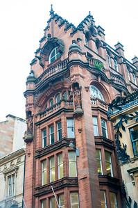 Around Glasgow - Street scenes