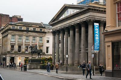 Around Glasgow - Gallery of Modern Art