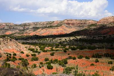 Palo Duro   Amarillo, TX