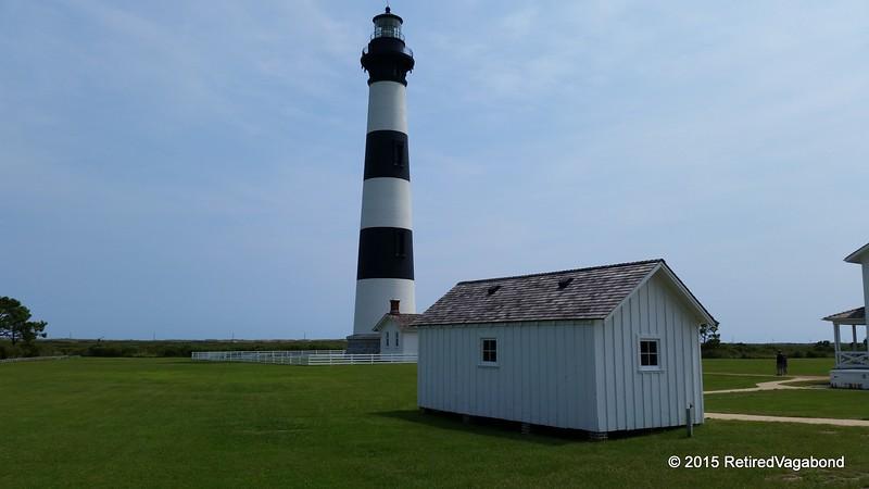 Bodie Lighthouse North Carolina