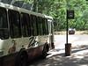 Zion shuttle bus
