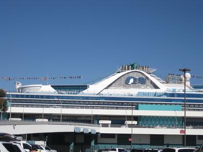 Bussey cruise photos