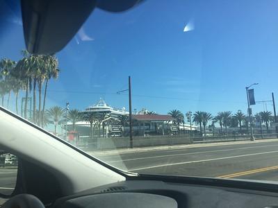 Spranger cruise photos