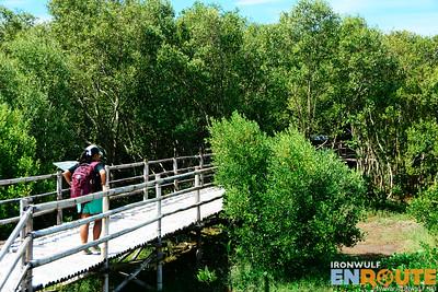 Balanga Wetland and Nature Park