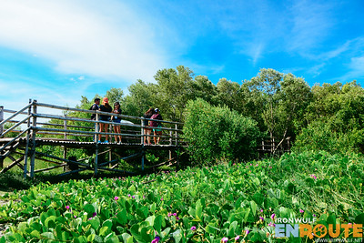 Balanga Wetland and Nature Park