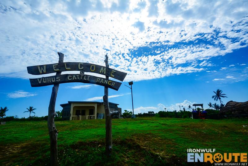 Vuhus Cattle Ranch