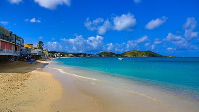 St. Martin beachff