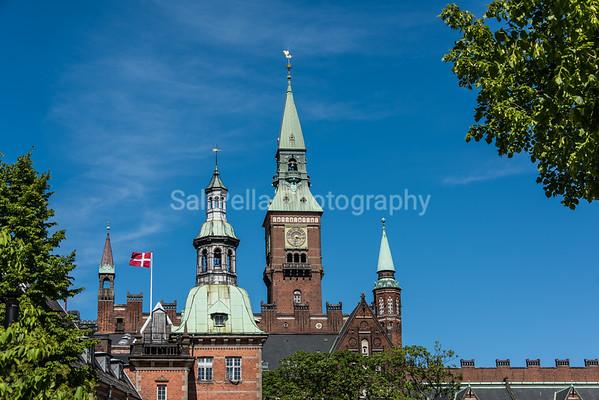 Copenhagen Denmark 2015