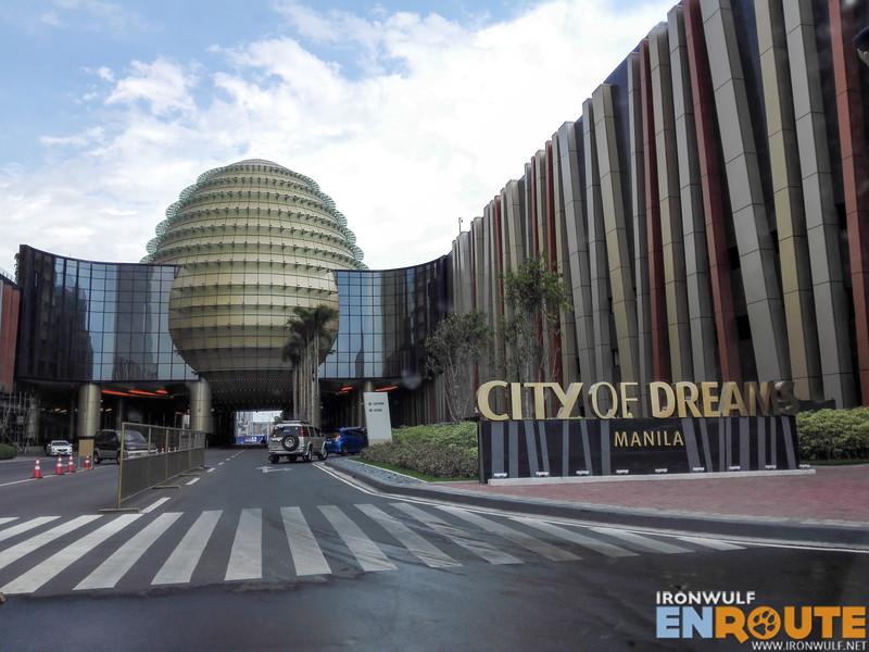The City of Dreams Manila