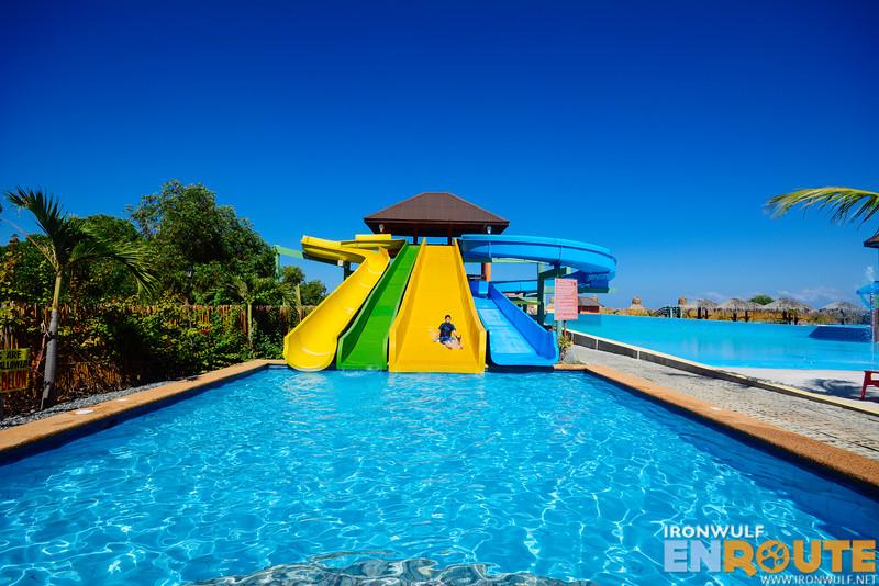 El Puerto Marina Beach Resort And Aquatica Water Park Ferdz 3 Responses Slides