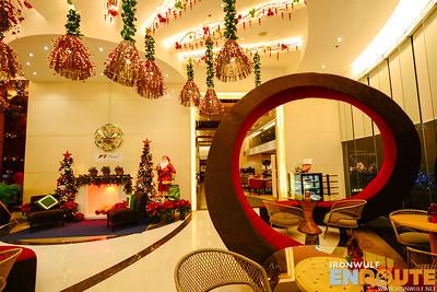 F1 Hotel Manila