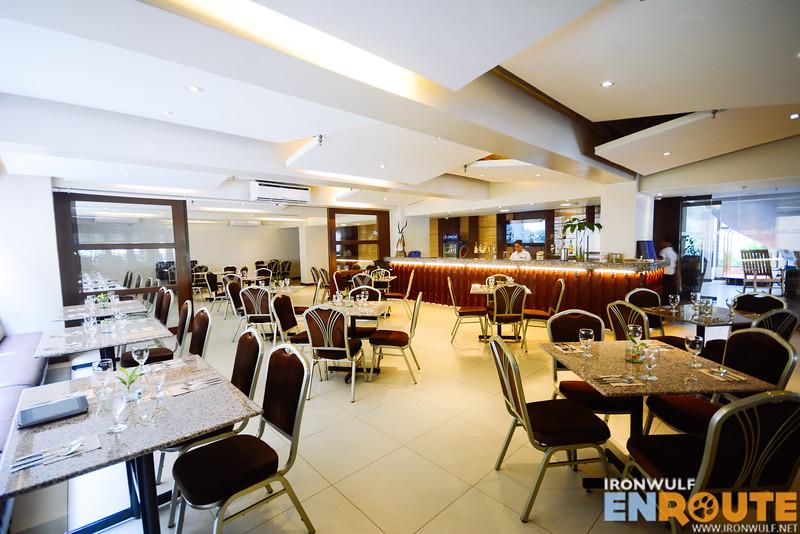 The Inn Cafe