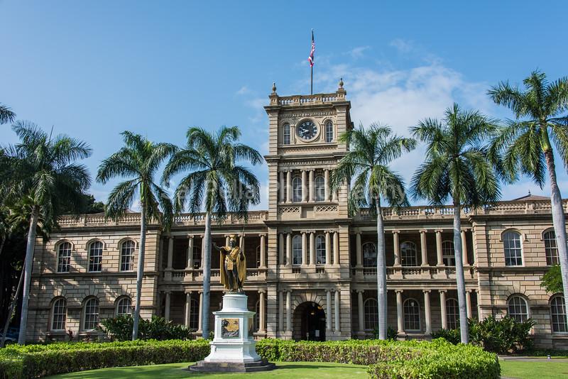 Honolulu 2015