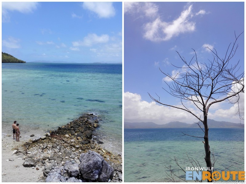 Malapari Island scenes