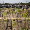Delhi Station
