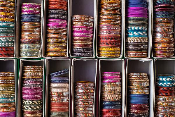 Bangle Display