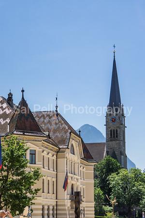 Liechtenstein 2015