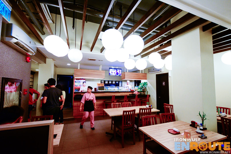 Umenoya Restaurant