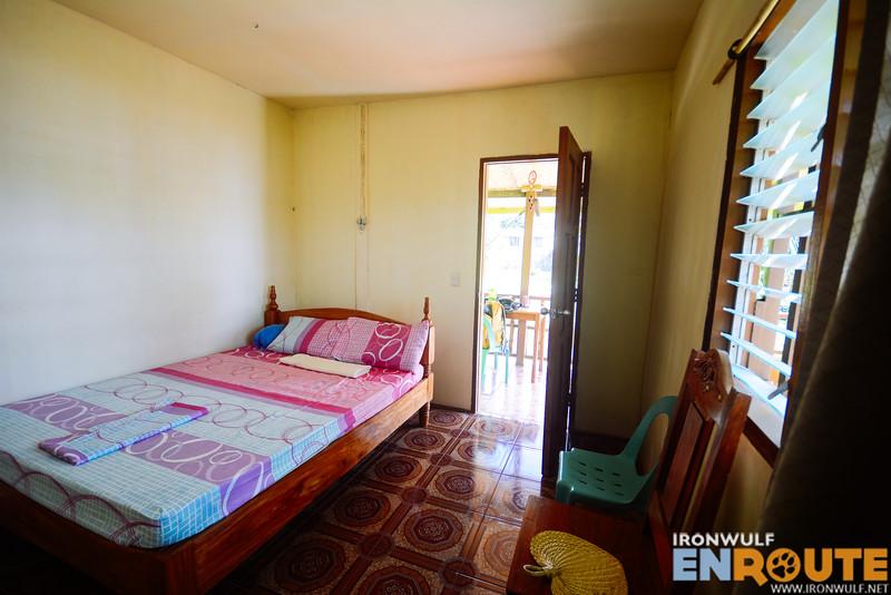Room at Calitang Pearl