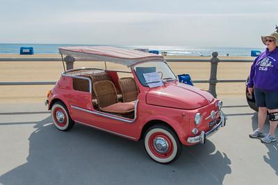 1962 Fiat Jolly