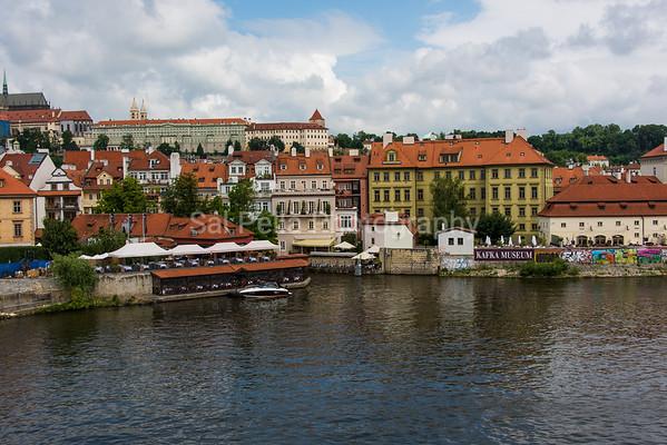 Prague Czech Republic 2015