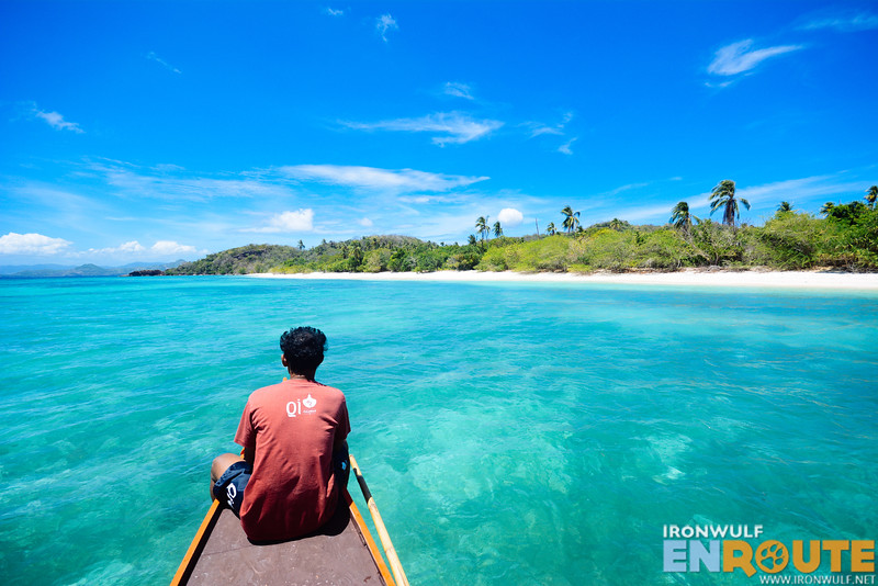 Let Qi Palawan show you the pristine beauty of the east side islands