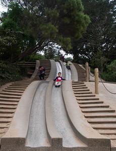 Koret playground, Golden Gate Park