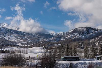 Snowmass Aspen Christmas