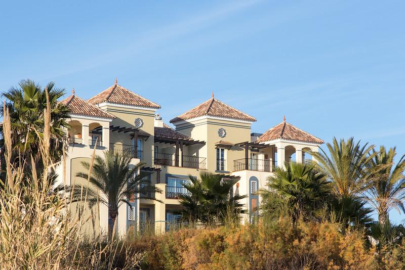 Playa Andaluza Resort, Costa del Sol