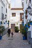 Old Town, Estepona