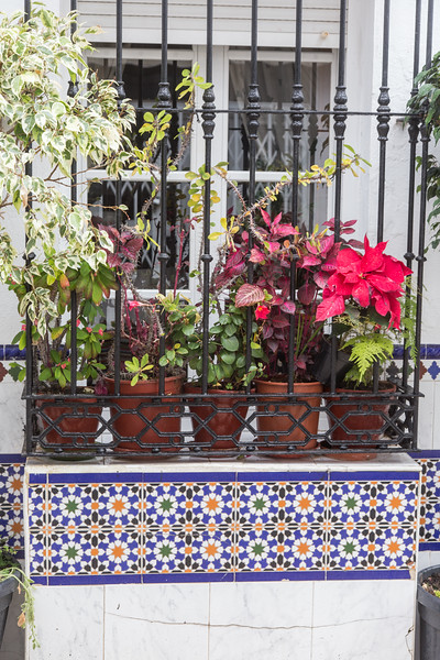 Old Town, Marbella