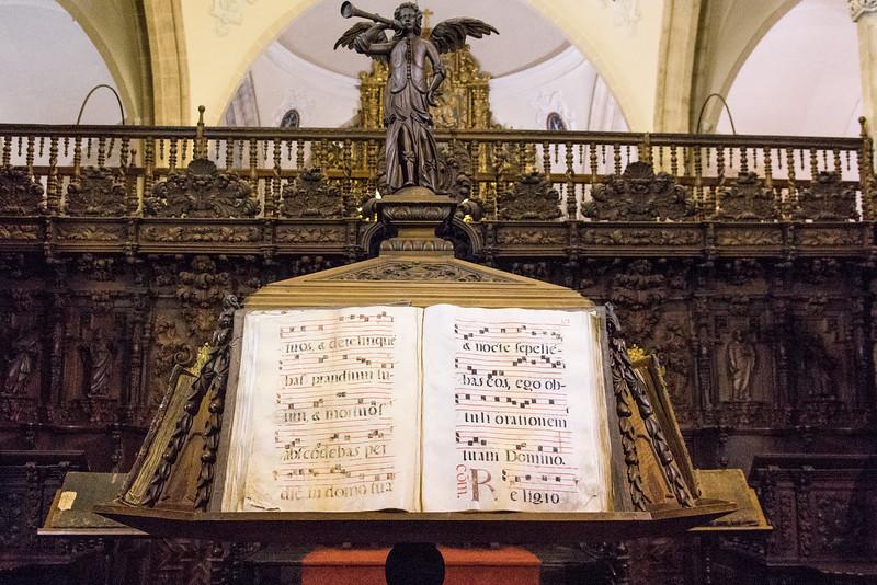 Church of Santa Maria la Mayor, Ronda