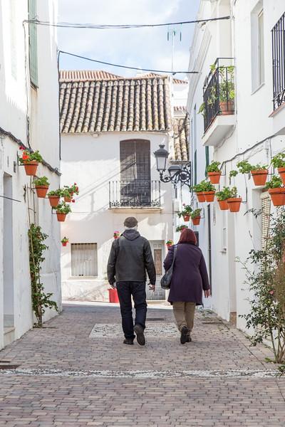 Old Town, Estepona