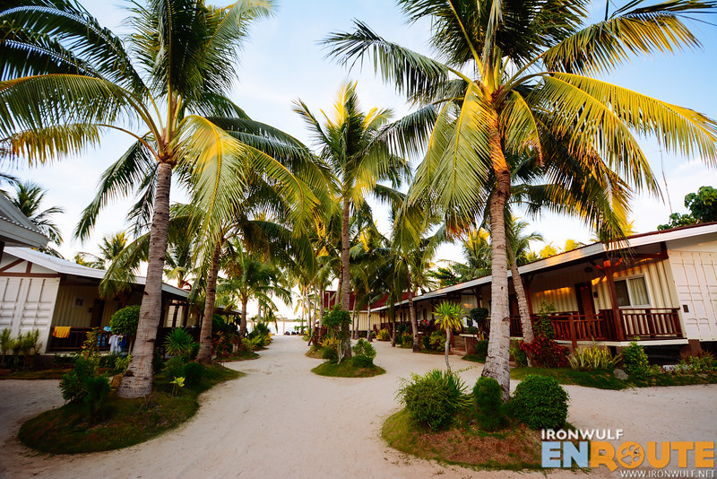 Cebu Stay | Anika Island Resort at Sta Fe Beach Bantayan Island