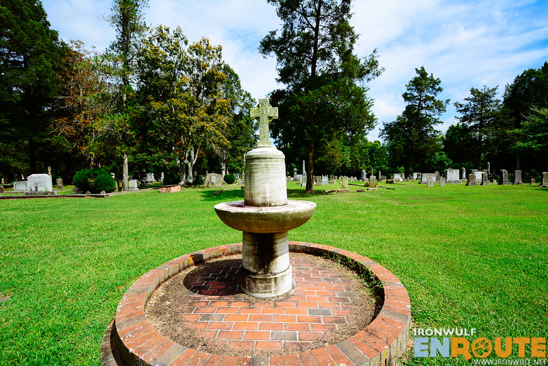 The Watering Fountain