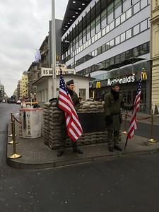 Berlin Der Mauer 2