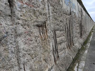 Berlin Der Mauer 1