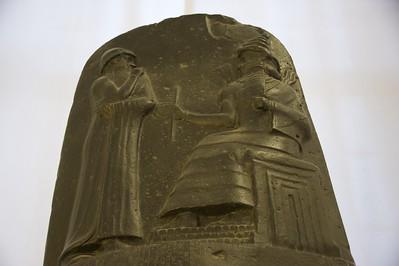 Pergamon Museum, Berlin (Codex Hammurabi) 1