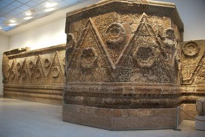 Pergamon Museum, Berlin 19