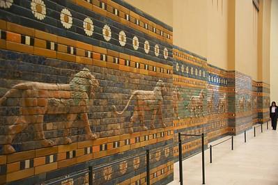 Pergamon Museum, Berlin 1