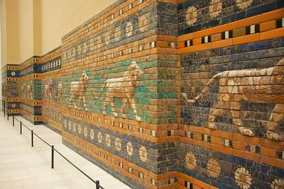 Pergamon Museum, Berlin 2