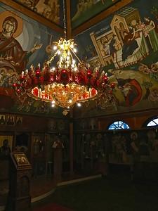 Serbiska Ortodoxa kyrkan i Malmö (med iPhone)