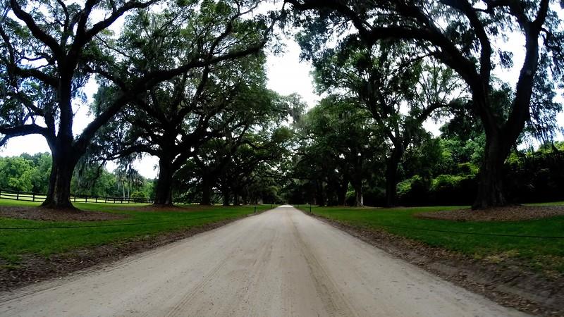 Charleston and outskirts