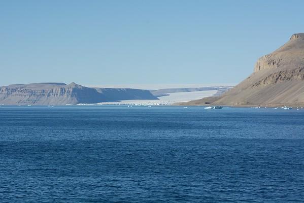 Crocker Bay, Devon Island, Nunavut