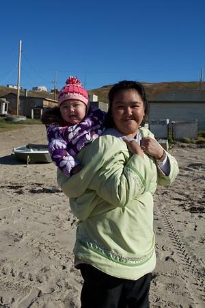 Pond Inlet, Nunavut