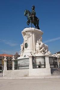 King Dom José I (1714 - 1777)