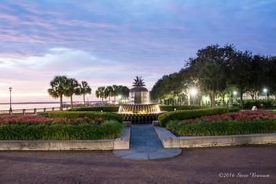 2015/11/01 Charleston at Dawn