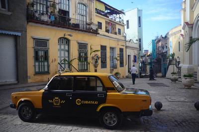 2015_Cuba & Mexico City