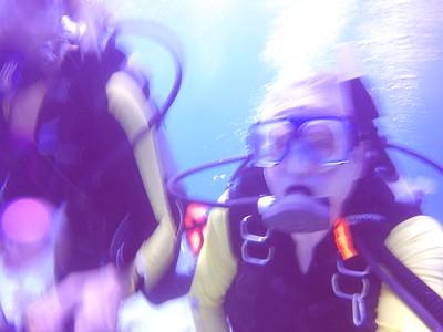 2016 06 29 Key Largo Diving